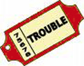 Submit a Trouble Ticket